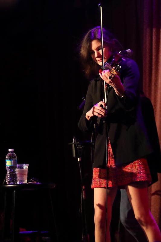 10 000 Maniacs Playing Favorites Tour At City Winery