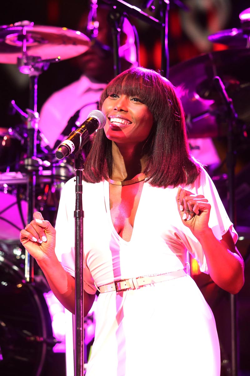 "Chic featuring Nile Rodgers ""It s About Time"" Tour at Ravinia"