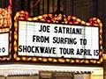 Joe Satriani 12