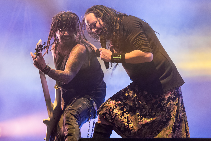 korn godsmack and more chicago open air at toyota park chicago
