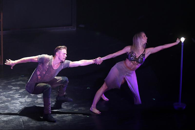 Derek And Julianne Hough Tour Dates