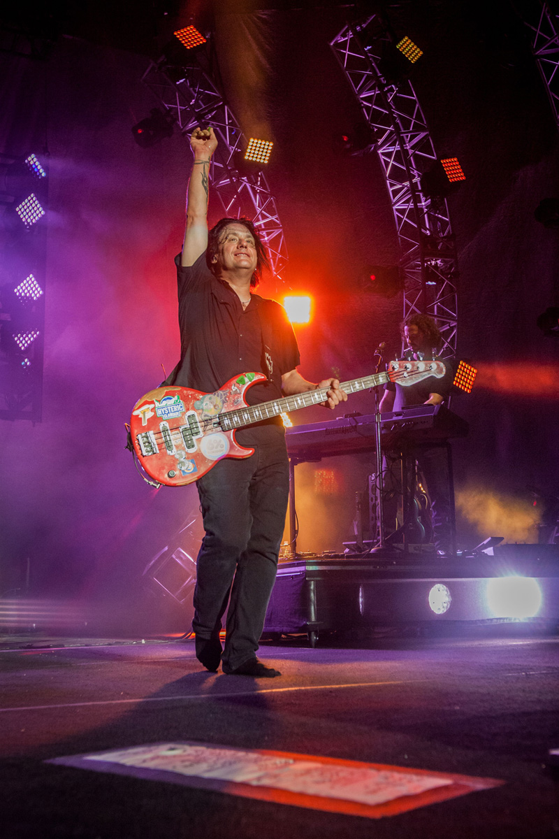 Goo Goo Dolls Tour With Collective Soul