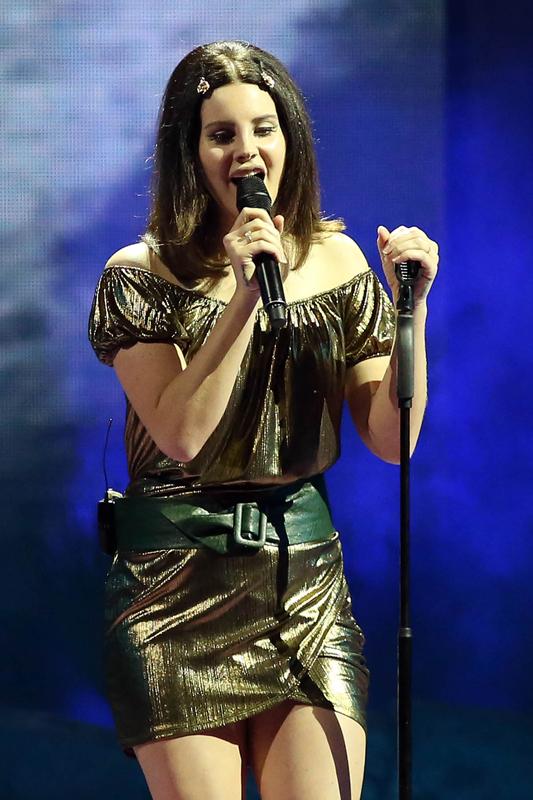 Lana Del Rey Tour  Ticketmaster