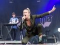 Lollapalooza 13