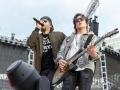 Metallica 2017 18