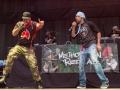 Riot Fest 08