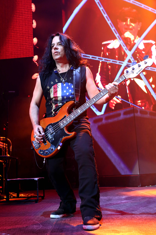Scorpions Tour Ticketmaster