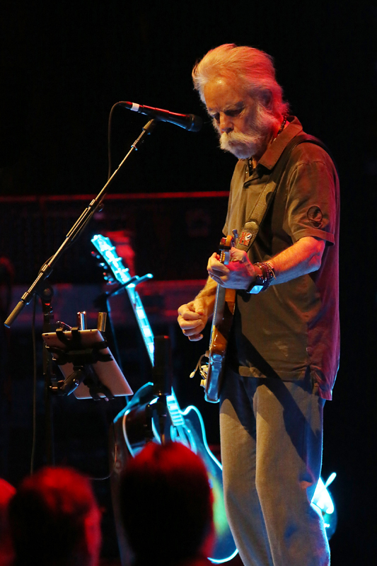 bob weir and wolf bros songs of grateful dead more tour at chicago theatre chicago. Black Bedroom Furniture Sets. Home Design Ideas
