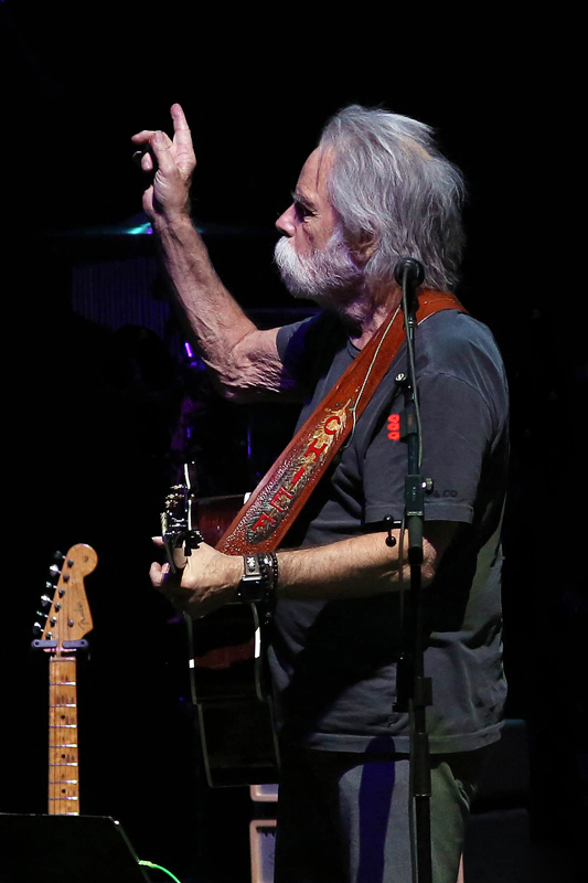 bob weir phil lesh grateful dead bobby phil duo tour at chicago theatre chicago. Black Bedroom Furniture Sets. Home Design Ideas